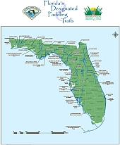 Florida's Designated Paddle Trails2